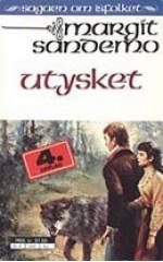 Utysket - Margit Sandemo, Bente Meidell