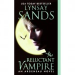 The Reluctant Vampire - Lynsay Sands