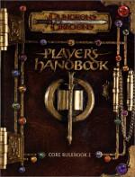 Player's Handbook - Jonathan Tweet, Monte Cook, Skip Williams
