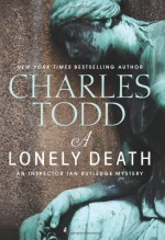 A Lonely Death - Charles Todd