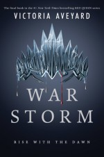 War Storm (Red Queen) - Victoria Aveyard