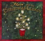 Flavia And The Christmas Legacy - Flavia Weedn, Lisa Weedn