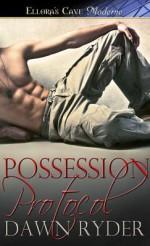 Possession Protocol - Dawn Ryder