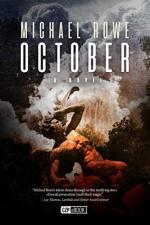 October - Michael Rowe