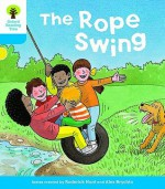 Oxford Reading Tree: Stage 3: Stories [Pack of 6] - Roderick Hunt, Gill Howell, Alex Brychta
