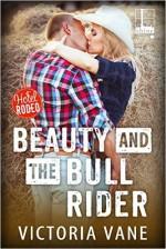 Beauty and the Bullrider - Victoria Vane