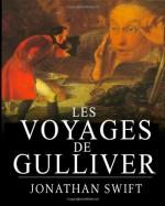 Les Voyages de Gulliver: L'histoire des enfants a succes (illustre) (French Edition) - Jonathan Swift