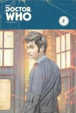 Doctor Who Omnibus Volume 2 - Tony Lee, Jonathan L Davis, Matthew Dow Smith, Al Davison, Matthew Sturges, Blair Shedd, Kelly Yates, Brian Shearer
