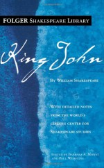 King John - Paul Werstine, William Shakespeare