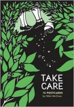 Take Care: 15 Postcards - Nikki McClure