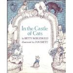 In the Castle of Cats: 2 (Unicorn Book) - Betty D. Boegehold, Jan Brett