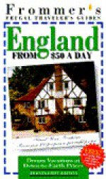 Frommer's England from $45 a Day 1996 - Darwin Porter, Danforth Prince