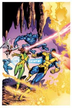 Essential X-Factor, Vol. 1 - Bob Layton, Louise Simonson, Jackson Guice, Joe Rubinstein, Marvel Comics