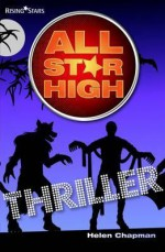 Thriller - Helen Chapman