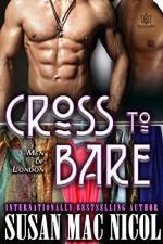 Cross To Bare - Susan Mac Nicol