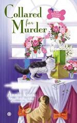 Collared For Murder - Annie Knox