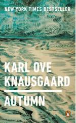 Autumn - Karl Ove Knausgaard