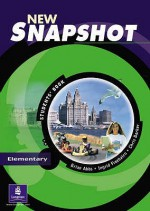New Snapshot: Elementary Level: Students' Book - Brian Abbs, Chris Barker, Ingrid Freebairn