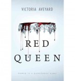 [ Red Queen Aveyard, Victoria ( Author ) ] { Hardcover } 2015 - Victoria Aveyard
