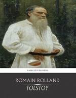 Tolstoy - Romain Rolland, Bernard Miall