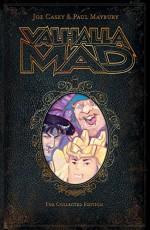 Valhalla Mad Vol. 1 - Paul Maybury, Joe Casey