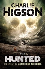 The Hunted (An Enemy Novel) - Charlie Higson