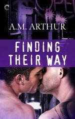 Finding Their Way - A.M. Arthur
