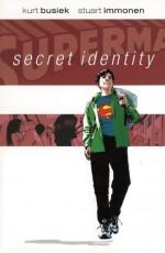 Superman: Secret Identity - Kurt Busiek, Stuart Immonen