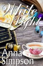 White Light - Anna Simpson