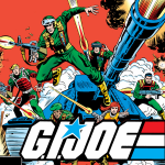 G.I. Joe: Classics (Collections) (16 Book Series) - Larry Hama, Herb Trimpe, Don Perlin, Steven Grant, Mike Vosburg, Geof Isherwood, Frank Springer, Steve Leialoha, Russ Heath, Marie Severin, Jon D'Agostino, John Tartaglione, Mike Gustovich, Rod Whigham, Rod Wagner, Todd McFarlane, William Johnson, Tony Salmons, Marshall Ro
