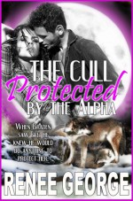 Protected by the Alpha (a BBW Werewolf Shifter Romance) - Reneé George