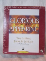 Glorious Appearing... the end of days by Tim LaHaye and Jerry B. Jenkins Unabridged CD Audiobook (The Left Behind Series, Book 12) - Tim LaHaye and Jerry B. Jenkins, Richard Ferrone