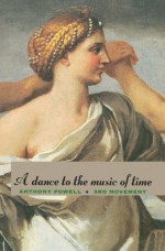 By Anthony Powell - A Dance to the Music of Time: Third Movement (1st Edition) (5.1.1995) - Anthony Powell