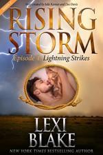 Lightning Strikes, Season 2, Episode 4 - Lexi Blake, Julie Kenner, Dee Davis