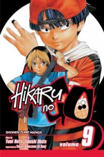 Hikaru no Go: The Pro Test Begins, Vol. 9 - Yumi Hotta, Takeshi Obata, Yukari Umezawa