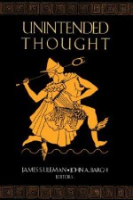 Unintended Thought - James S. Uleman, John A. Bargh