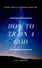 How To Train A God - C.O. Hunter