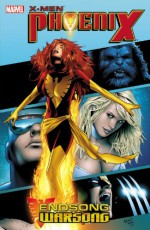 X-Men - Phoenix: Endsong/Warsong Ultimate Collection - Greg Pak, Tyler Kirkham