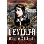 Leviatã - Scott Westerfeld, Keith Thompson, Raquel Dutra Lopes