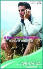 A Doctor Worth Waiting For (Medical Romance, 300) - Margaret McDonagh