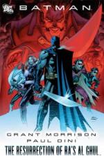 Batman: The Resurrection of Ra's Al Ghul - Various, Freddie Williams II, Tony Daniel, David López, Ryan Benjamin, Don Kramer