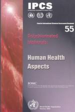 Polychlorinated Biphenyls: Human Health Aspects - IPCS