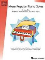 More Popular Piano Solos - Level 5 - Fred Kern, Phillip Keveren, Mona Rejino