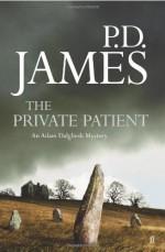 The Private Patient - P.D. James
