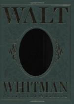 Walt Whitman: Words For America - Barbara Kerley, Brian Selznick