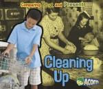 Cleaning Up - Rebecca Rissman