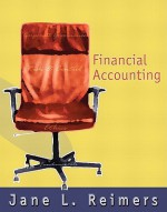 Financial Accounting - Jane L. Reimers