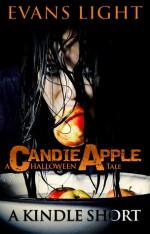 Candie Apple: A Halloween Tale - Evans Light