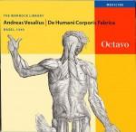De Humani Corporis Fabrica - Andreas Vesalius