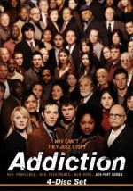 Addiction - Ahmed A. Jamal, Christiane Amanpour